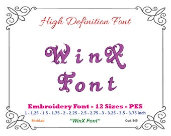 winx embroidery font pes 12 size pes