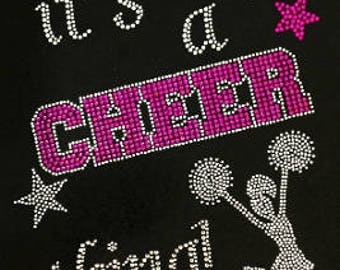 It a cheer thing