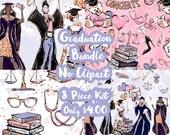 Graduation Mystery Bundle 8 Sheets Planner Sticker-Erin Condren Sticker-Happy Planner Stickers-Floral Stickers