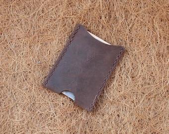 Cardling credit card Case leather case