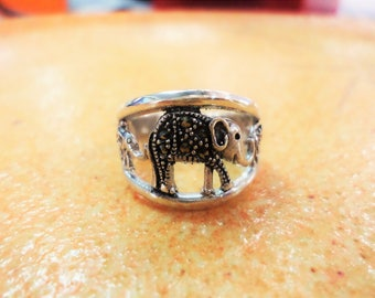 Thailand Elephant Ring