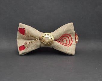 saw, movie bow tie, made in armenia, armenian bow tie, 3D bow tie, saw movie bowtie, creativ, horror movie, halloween