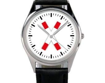 Cross Deutsche Bahn gift fan Article accessories watch B-1458