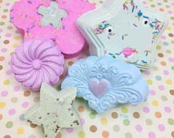 Happy Birthday Gift - Birthday Girl - Birthday Gift for Kids - Birthday Gift - Birthday Bath Bombs
