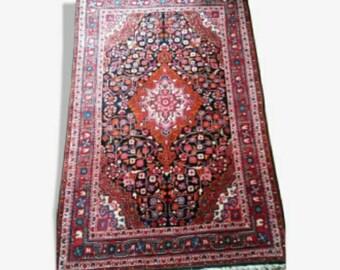 Antique 19th Century Saroek Carpet in perfect condition