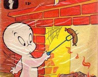 The Friendly Ghost Casper #42