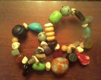 Rock Geology Bracelet
