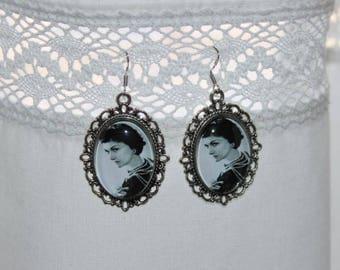 Coco Chanel -earrings
