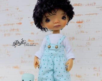 Clothes(set) for a doll BJD / IrrealDol