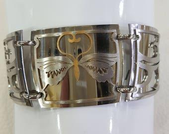 Steel Bracelet for women