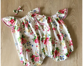 Joy Playsuit/Romper