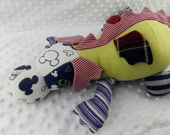 Handmade Keepsake Memory Dragon