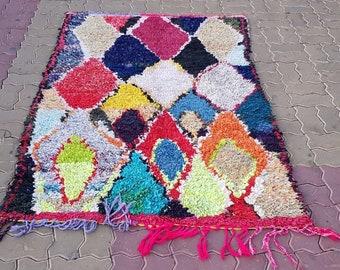 Beautiful Berber Boucherouites
