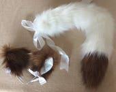 Bica Kitten Play Set Tail & Ears