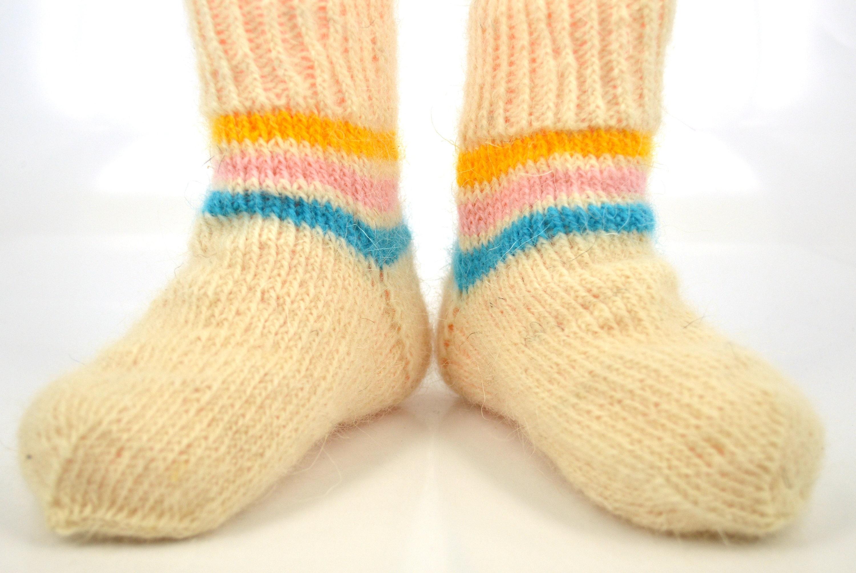 Soft Socks Warm Socks Goat Sock Fuzzy Socks Winter Socks