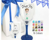 Medical school graduation gift, Nurse wine glass, graduation nurse, graduation nursing, nurse graduation gift, medical student gift