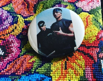 Paco y Chuy button
