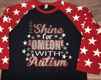 I Shine for Someone with Autism