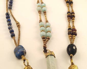 Crystal, healing, chakras, stones, bohemian