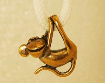 Pendant Hanging Monkey