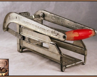 Vintage 1960's Ecko French Fry Potato Cutter