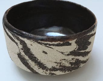 Chawan: bowl for the tea ceremony