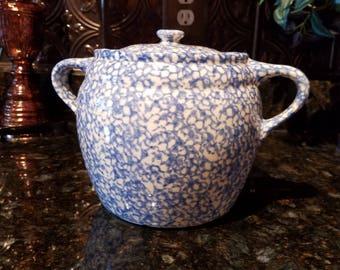 Roseville Pottery 3 Qt. Crock