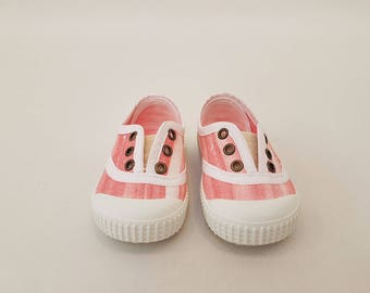 Trainers Embolikats Shoes pink