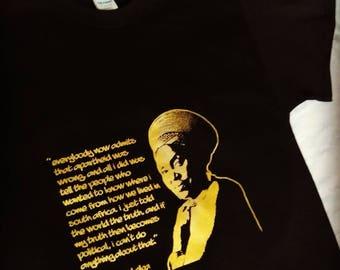 Black-Gold Miriam Makeba