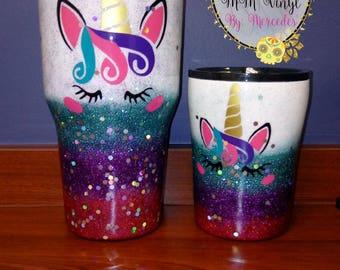 10 oz. Unicorn Cup