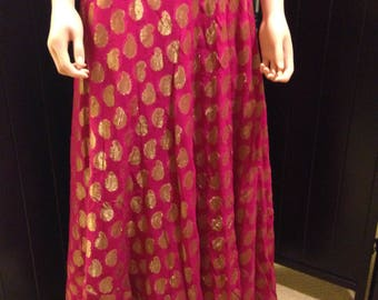 Long skirt - any size or color is possbile