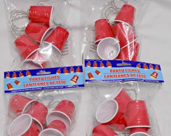 Red Solo Cup Etsy
