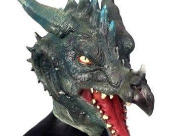 Deluxe Green Dragon