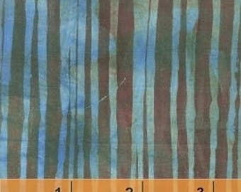 Marcia Derse - Studio Alphabet - Color Line Blue Grass