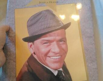Frank Sinatra By Jessica Hodge ( 1992 Hardcover )