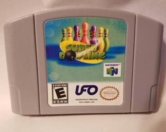 n64 reproduction etsy