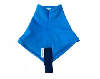 Blue Gaiters