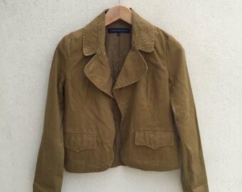 Fcuk Blazer/Jacket/Size 6