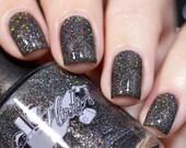 Nail polish, Indie polish - Kiss at Midnight
