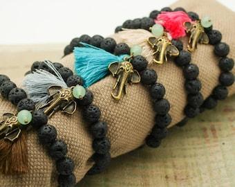 """Kit XL """"Elephant"""" bracelet"""