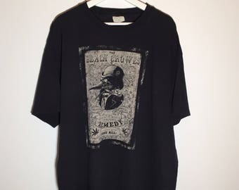 The Black Crowes tshirt