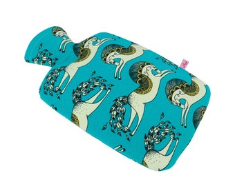 NEW * * * Wonderful hot water bottle