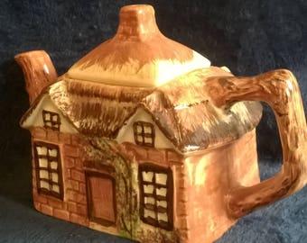 Cottage Ware, Teapot, Vintage Teapot, Afternoon Tea, Price Kensington, Vintage Tea Party, Collectibles, Gift Idea, China Teapot, Tea Pot