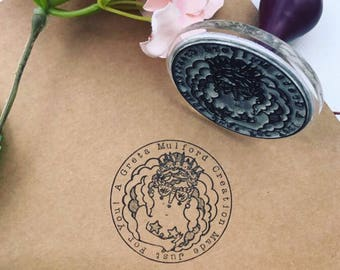 LOGO STAMP, custom Rubber Stamp, custom stamp, rubber stamp, stamper, business stamp, personalized stamp