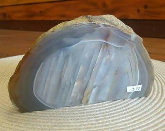 Agate Geode 06