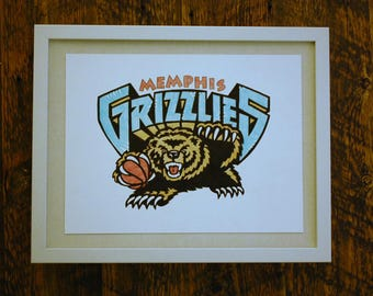 Grizzlies Throwback