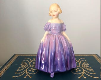 Royal Doulton Marie Girl Figurine