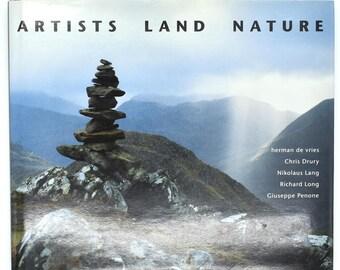 Nature Art - Nature Photography - Landscape Art - Natural Art - Leaf Art - Rock Art - Natural Sculpture - Stone Art - Natural History Book
