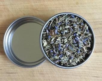 Lavender Mint Herbal Blend