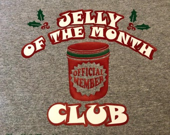 Jelly of month club | Etsy